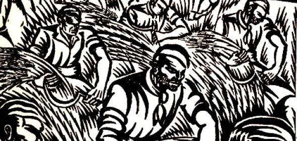 La soberanía alimentaria  es la lucha anticapitalista del mundo rural