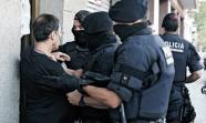 Desahucio el 1 de septiembre en Montcada (Barcelona)  Foto: Albert Garcia