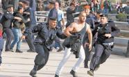 MOVIMIENTO 24 DE MARZO. Los indignados jordanos han creado un grupo de protesta.