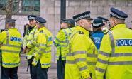 POLICE'Äô. Cuerpos británicos de policía. Mike Langridge