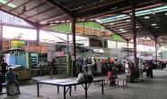 BARQUISIMETO. En la capital del Estado de Lara, en Venezuela, tienen lugar tres Ferias de Consumo Familiar. Foto: Soraya González Guerrero.