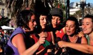 Mujeres de la Red Nosotras en el Mundo