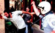 GRECIA: A LA VANGUARDIA DE LA CRISIS EUROPEA