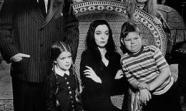 """Imagen de la serie de televisión """"The Addams Family"""""""