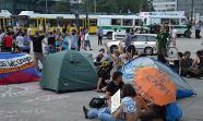 Foto: Acampada Berlín