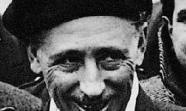 Lluis Companys i Jover, presidente de la Generalitat de Catalunya en 1934