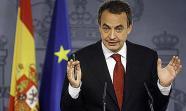 El presidente del Gobierno español prometió que después de las elecciones autonómicas y municipales no habría más recortes.