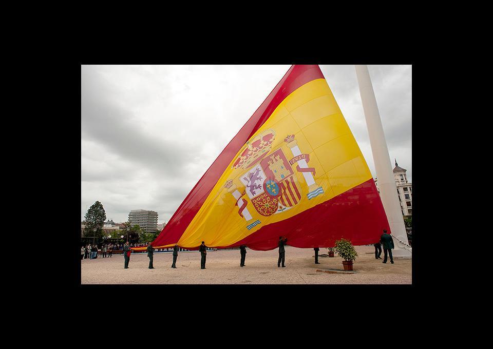 Cambiar una bandera por otra es libertad de expresi n - Cambiar una casa por otra ...