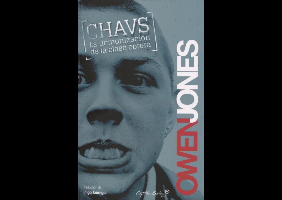 owen jones chavs pdf download