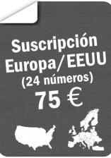 Suscripción anual Diagonal edición impresa