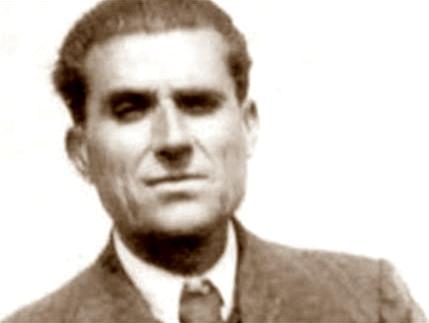 """Ginés Urrea Piña, único ejecutado del grupo """"Los Anónimos"""""""