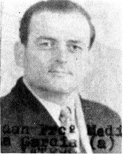 """Francisco Medina García """"Yatero""""."""